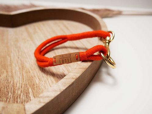Tauhalsband Color - Orange