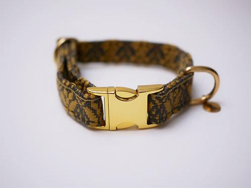 Halsband Orient Dream - Gold