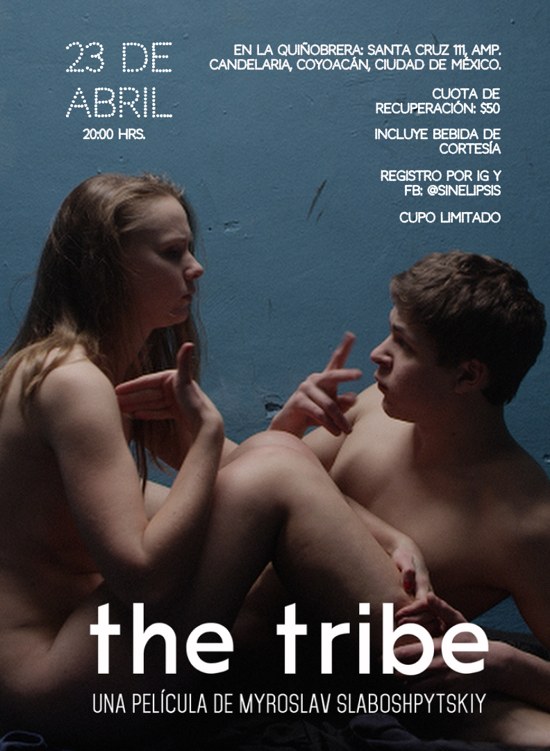Poster The Tribe (1).png