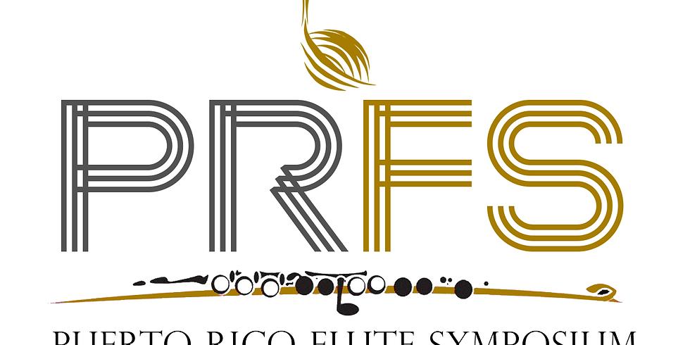 Puerto Rico Flute Symposium