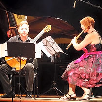 Concert in Lima, Peru