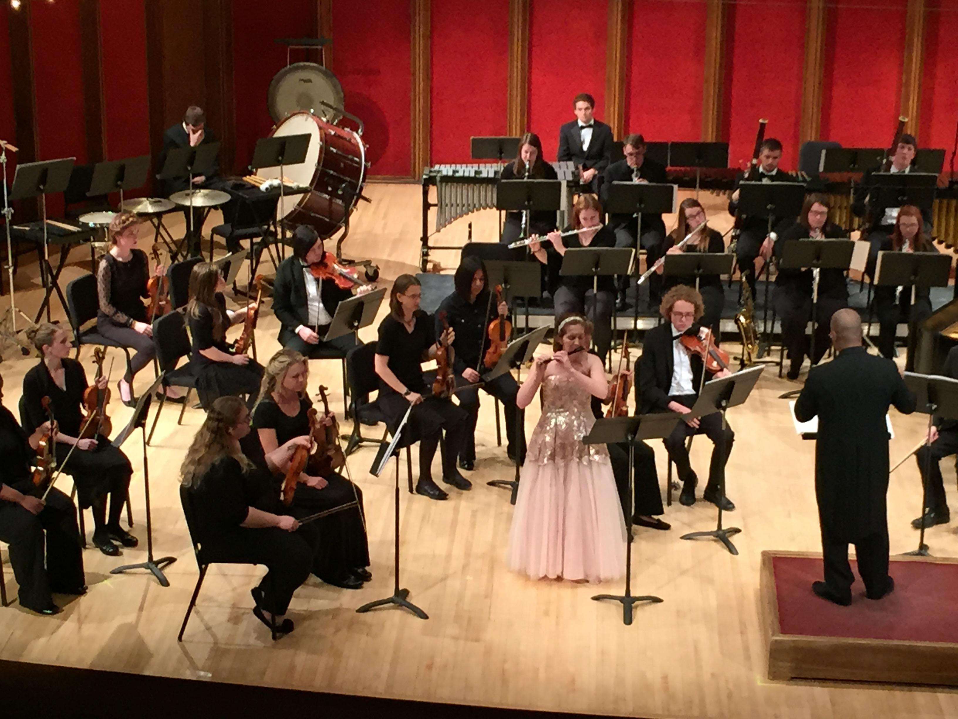 Concerto winner 2015