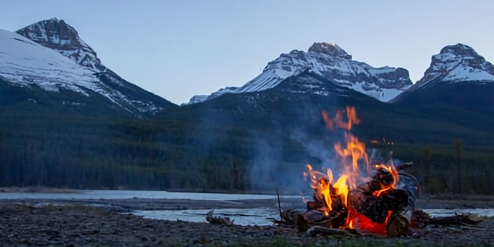 Campfire Chat: Leadership is a Verb