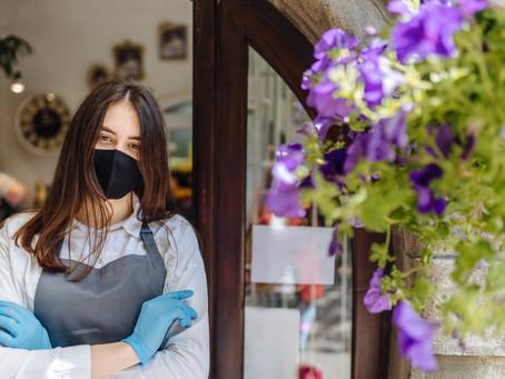 Pequenos negócios geraram 70% dos empregos com carteira assinada