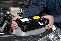 Battery & Alternator Repair