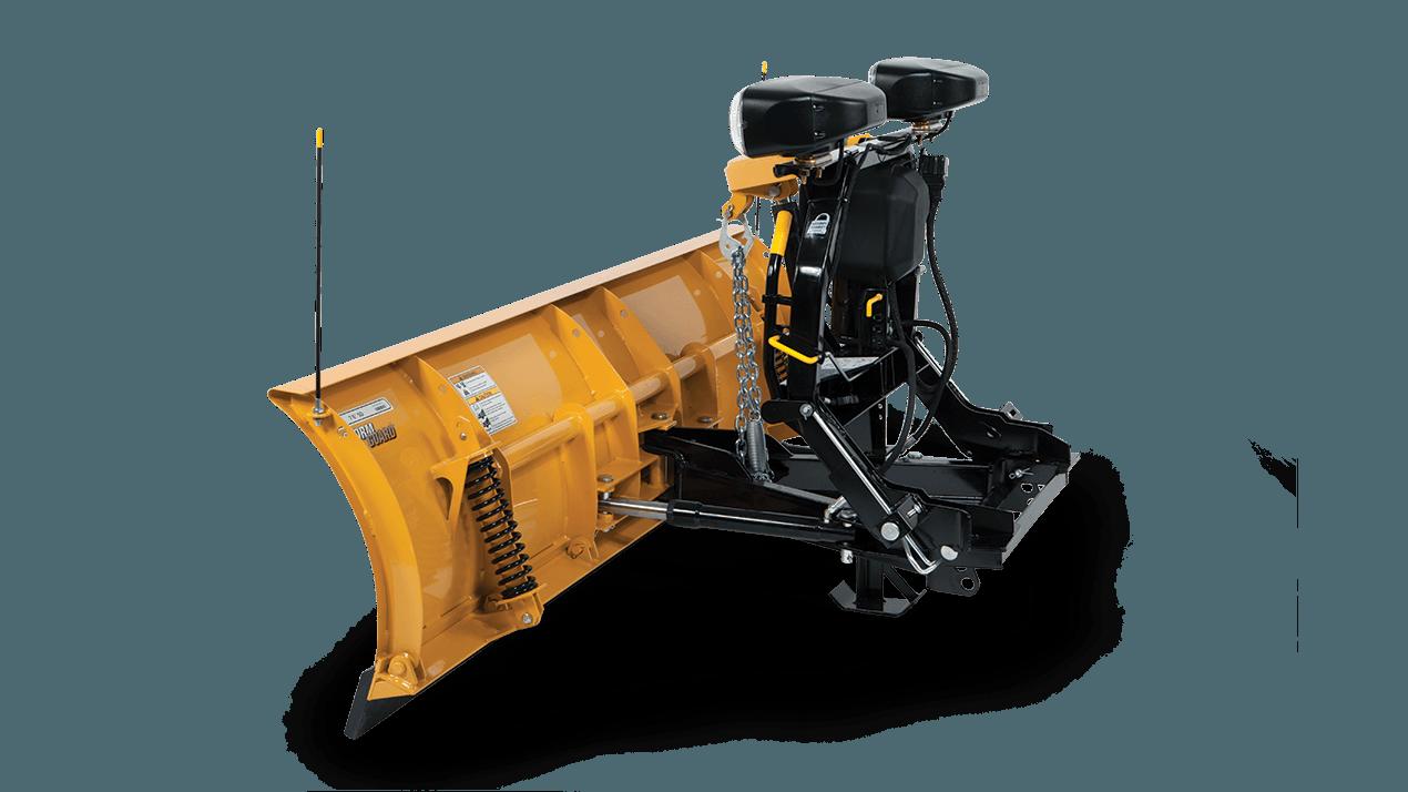 SD Series Snow Plow