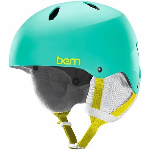 Bern Diabla C/ Liner