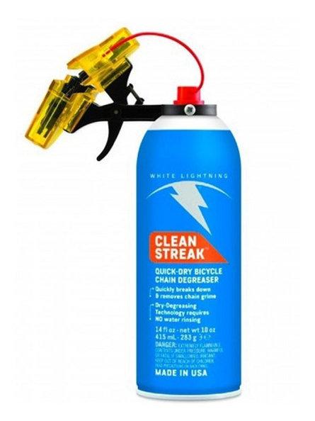 White Lightning Kit Trigger