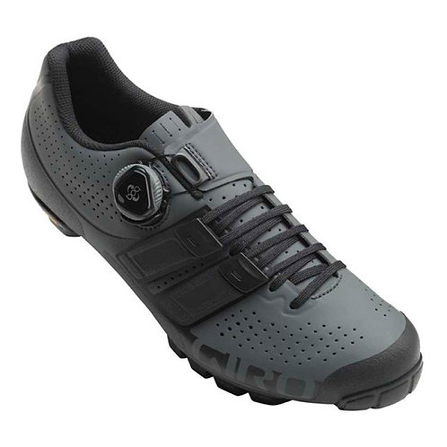 Giro Code Techlace Carbono