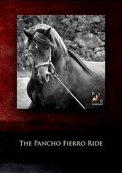 horseback riding vacation in Peru
