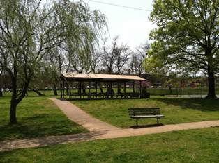 Smashville @ Fannie Mae Park - 2 Hours