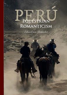 book equestrian romanticism by Eduard van Brunschot
