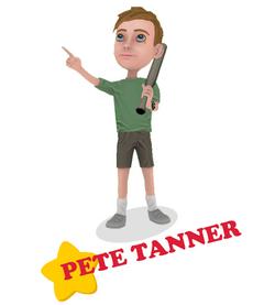 Pete Tanner