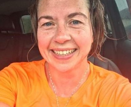 Anya Higgins - Great South Run Team 2019