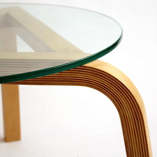 mesa de centro cuíca