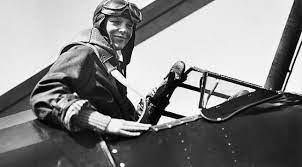 Nacimiento de Amelia Earhart: la primera mujer en realizar un vuelo transcontinental