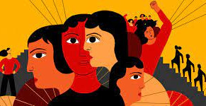 19 de Junio - Día Internacional para la Eliminación de la Violencia Sexual en los Conflictos