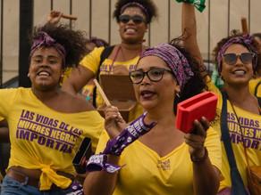 25 de julio: Día de la mujer afro descendiente