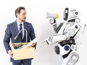 El desempleo tecnológico en el tiempo ¿Qué cambios generarán las nuevas tecnologías?