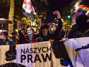 Polonia y la Odisea de las Mujeres