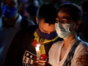 Estallido en Colombia: una protesta en plena pandemia del Covid-19