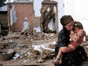 Los asuntos humanitarios son olvidados por el relativismo