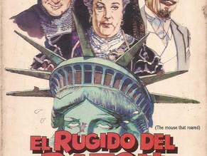 Las RR en el cine: Rugido de Ratón