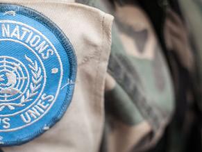 La importancia de la participación femenina en las Misiones de Paz