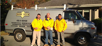 Our Team - Hilton Head Remodeling and Construction Services