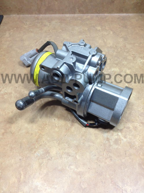 Ralliart Pump Housing - Reconditioned