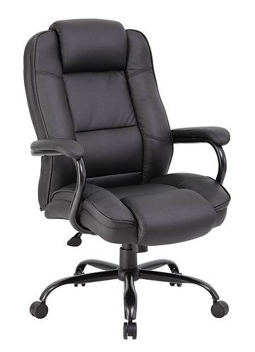 Boss Heavy Duty Executive Chair - 400 lbs