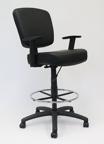 Boss Oversized Drafting Stool
