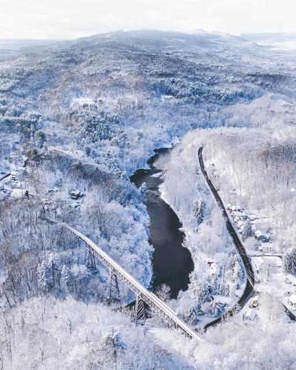 Rosendale Bridge