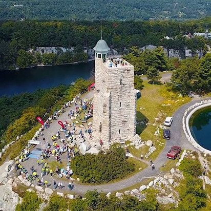 Mohonk Tower