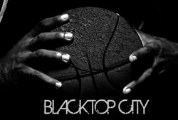 Blacktop City promo