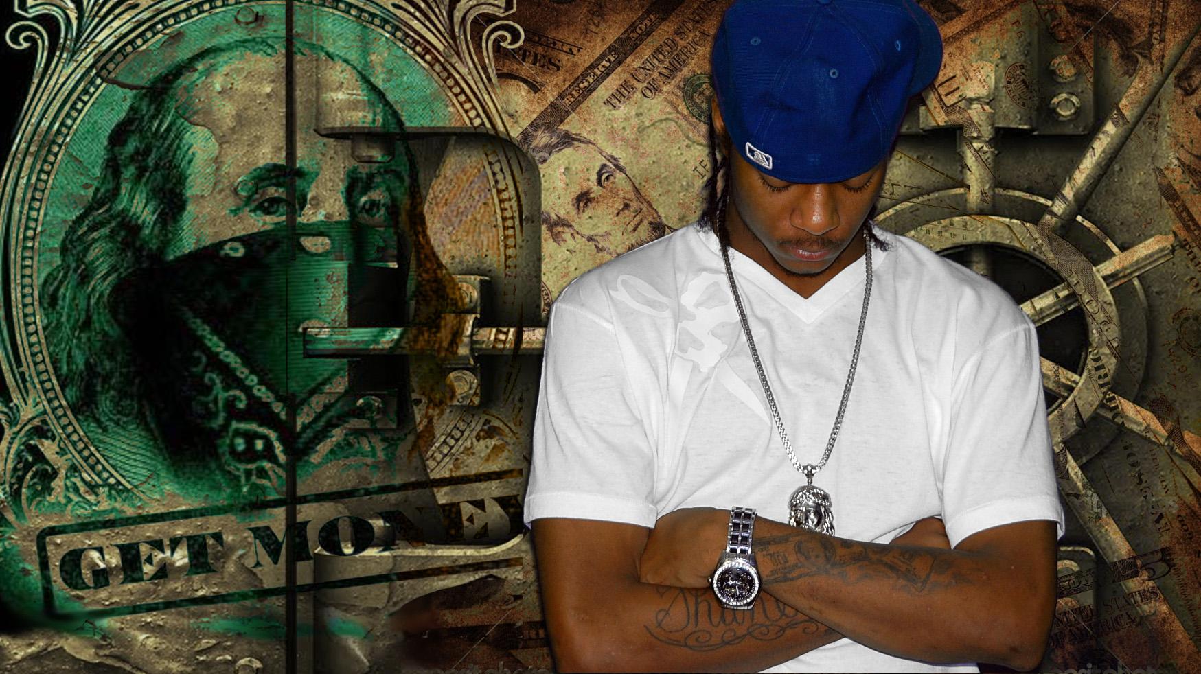 A-Mon3y Promo Picture