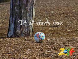 World Cup 2014 Promo