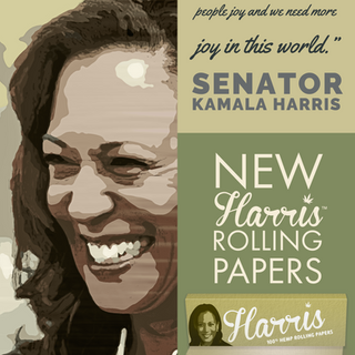 Harris Rolling Papers