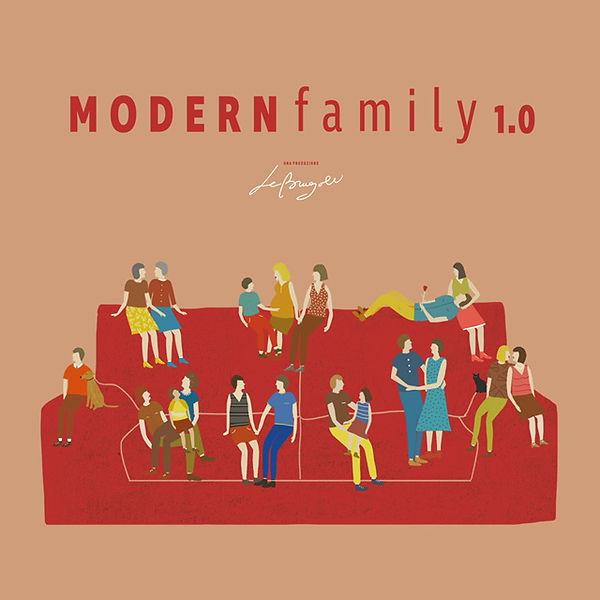 Modern Family 1.0
