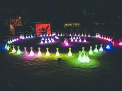 Festival světel Blik blik