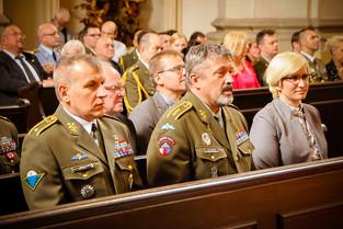 Výročí vzniku Duchovní služby AČR