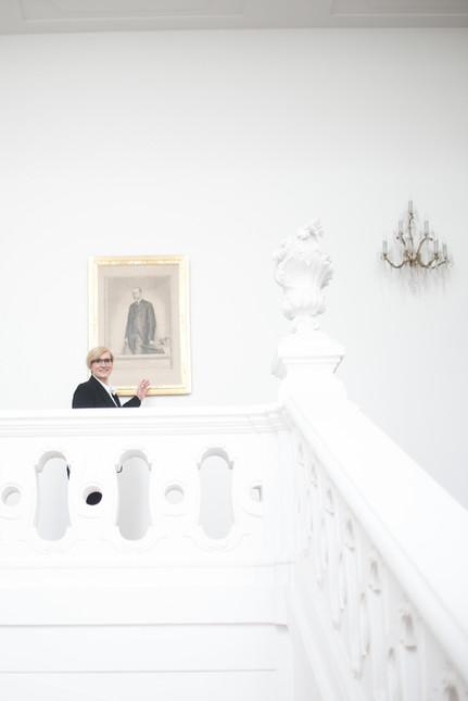 Karla Šlechtová - leader hnutí ANO v Plzeňském kraji