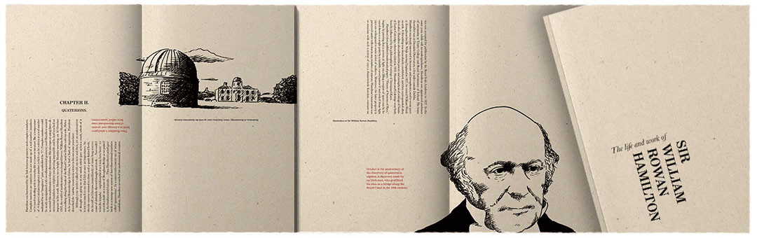 'Hamilton' Booklet