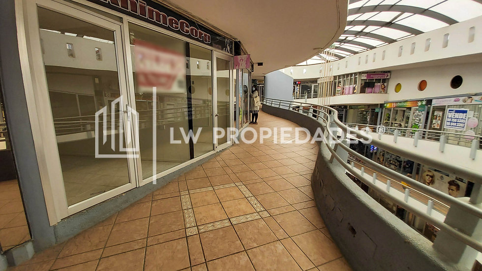 Local Comercial Venta - UF 1.986