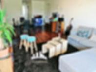 Departamento 4 dormitorios Huechuraba (4