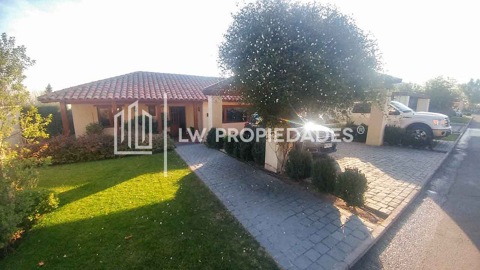 Casa Venta - UF 14.800
