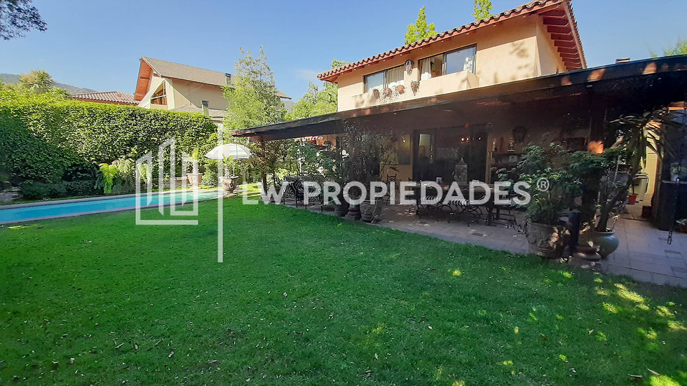 Casa Venta - UF 14.750