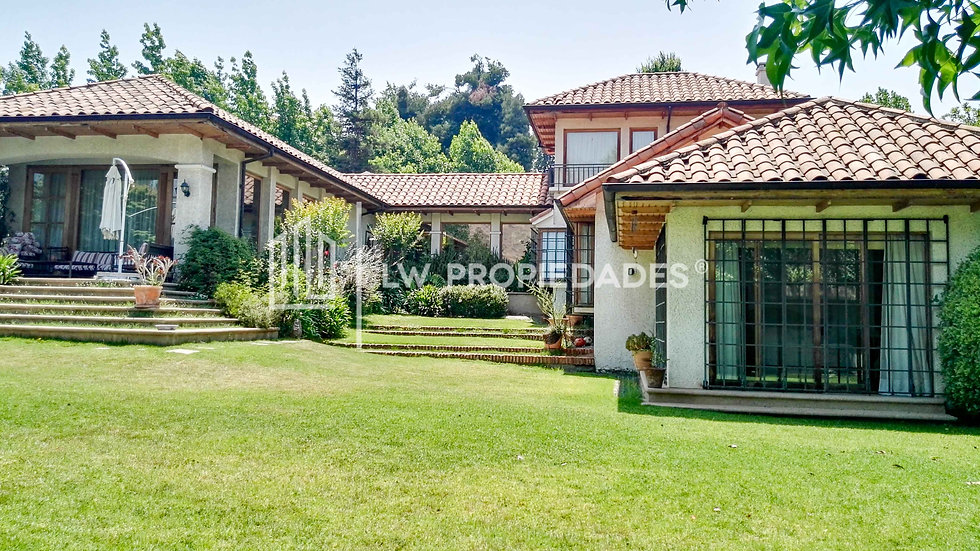 Casa Venta - UF 29.899
