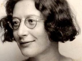 "Simone Weil, ""L'enracinement"" - A ""virgem vermelha"" editada em Portugal"