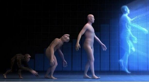 Expansão da consciencia e Evolução do Se